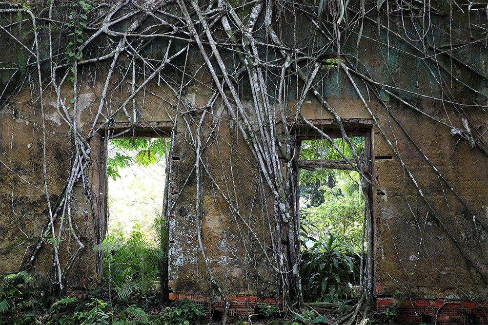 Desde então é um dos pontos turísticos de grande visitação na região, tendo como atrativos a árvore Apuí e as cerâmicas Manaós com seus detalhes únicos.