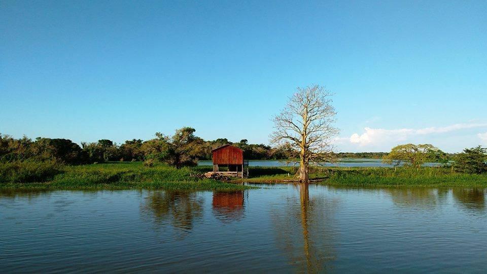 Lake Maica