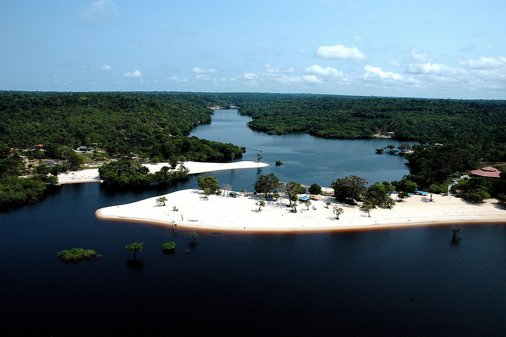In Manaus there are several beautiful beaches that can be accessed on board a speedboat, as well as it is possible to appreciate the natural beauty that also stands out during nautical tours. Have you ever thought about renting a speedboat in Manaus?