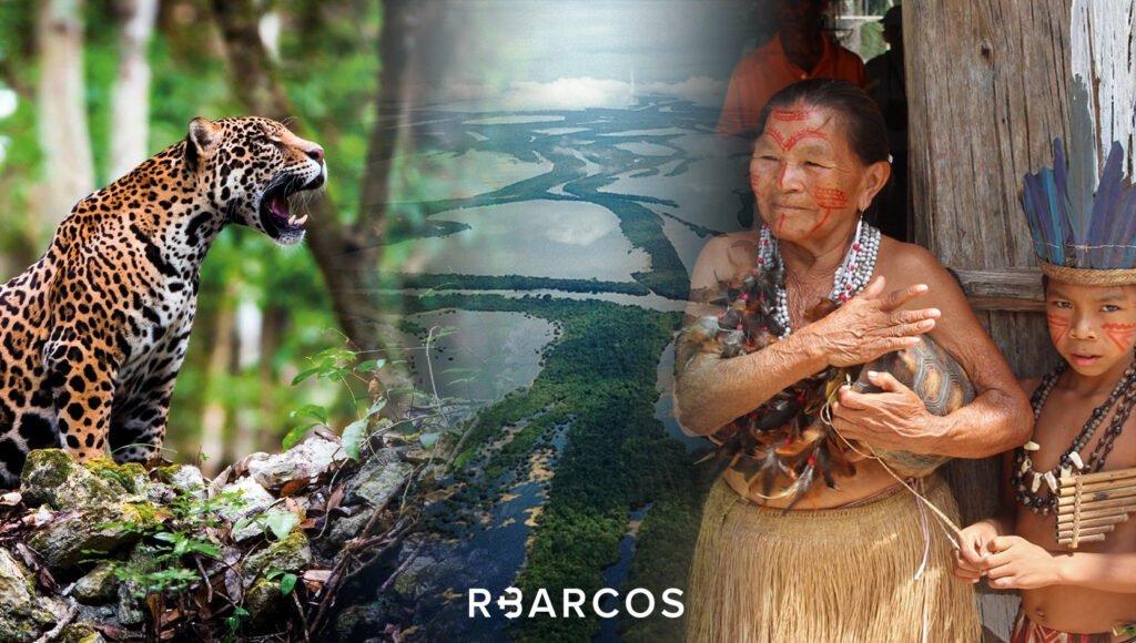 O Amazonas é um paraíso tropical que oferece um leque de possibilidades para todos os navegantes que tenham interesse em conhecer esse destino magnífico. Conhecer a cultura e as belezas naturais de um lugar tão grandioso como o Amazonas é uma experiência única.