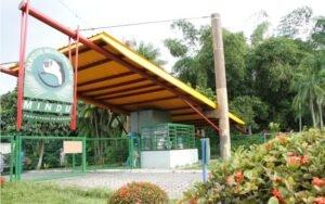 Parque do Mindu, praças e parques de manaus