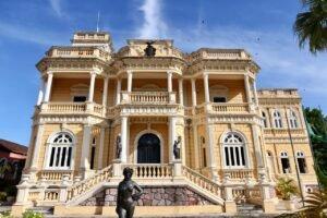 Lugares gratuitos para visitar en Manaos